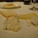 山羊チーズやウォッシュチーズなど