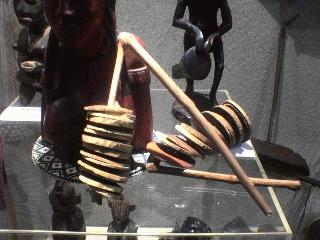 木製ジングル